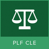 Building and Maintaining a Profitable and Efficient Law Practice (MCLE Credit Extended to 3/16/2021)